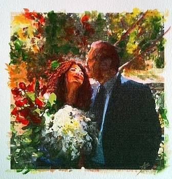 True Love by Antonella Manganelli