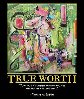 True Worth by Sylvia Greer