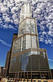 Trump Tower by Slava Shamanoff