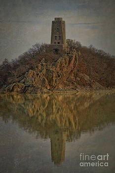 Royce  Gideon - Tucker Tower