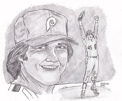 Chris  DelVecchio - Tug McGraw