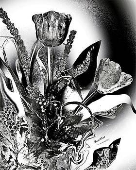 Tulips by Doris Wood