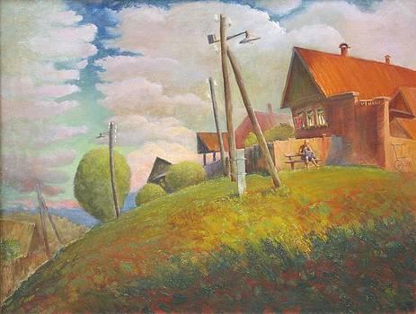 Tune by Vlad Ovchin