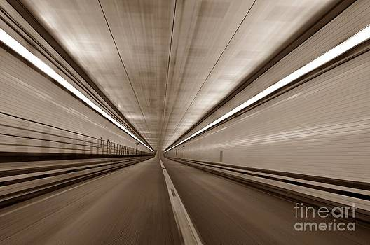 Tunnel by Eric Grissom