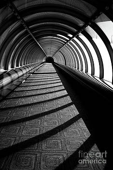 Tunnel Vision by Nicole A Talbot
