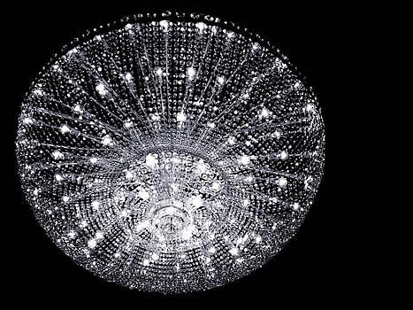 Turn lights on by Sabrina Vera