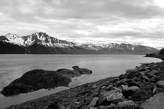 Jason Smith - Turnagain Arm Alaska