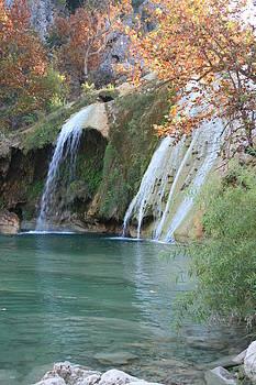 Turner Falls by Jessica Jandayan