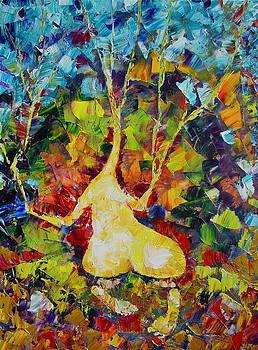 Turnip by Avi Gorzhaltsan