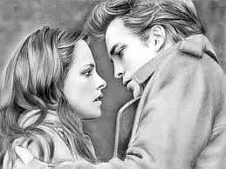 Twilight Romance by Jared Kicklighter