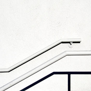 Two Rails by CML Brown