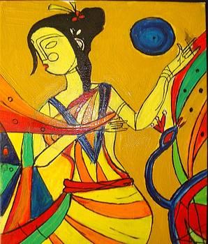 U2 by Sonali Singh
