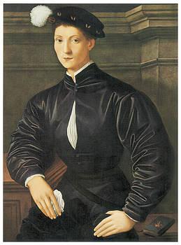 Jacopo Da Pontormo - Ugolino Martelli