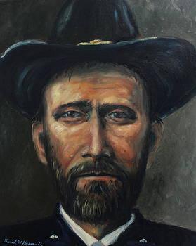 Ulysses S. Grant by Daniel W Green