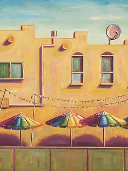 Umbrellas by Brandy Cattoor