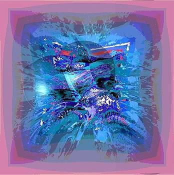 Un mar de suenios by Sara  Diciero