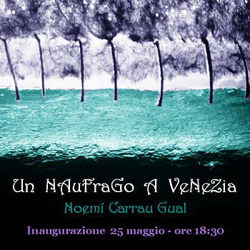 Arte Venezia - Un NauFraGo A VeNeZia