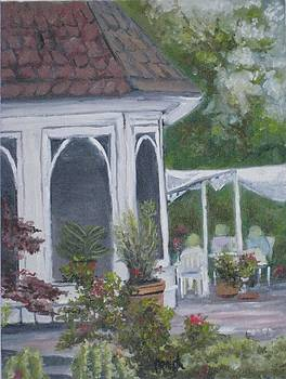 Uncle's Garten by Paintings by Parish