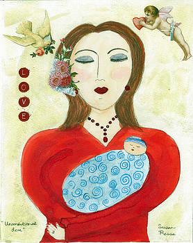 Unconditional Love by Susan Risse
