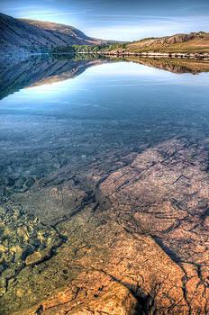Svetlana Sewell - Under a Lake