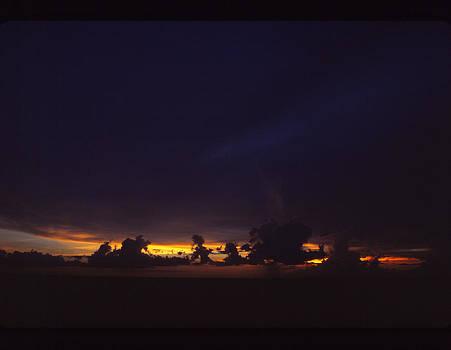 Under Darken Sky by Bob Whitt