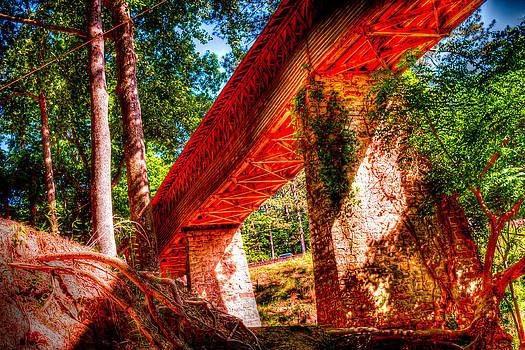 Under The Bridge by Bobby Martin