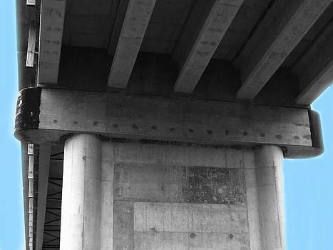 Under the Bridge by Patricia Erwin