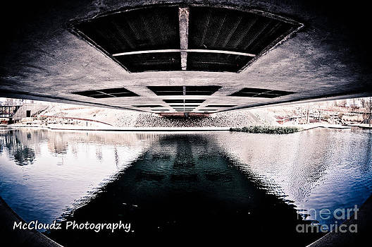 Under the Bridge by TaMicheal McCloud