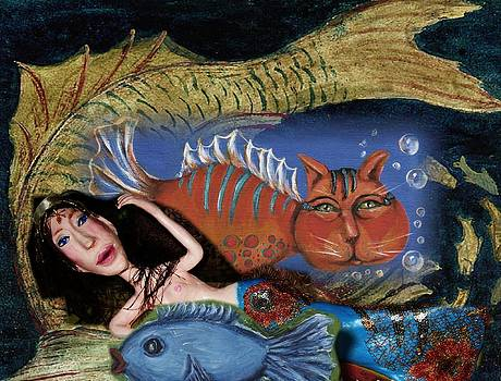 Under The Sea by Cathi Doherty