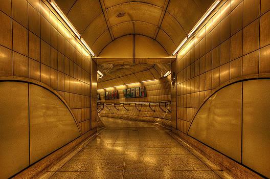 Svetlana Sewell - Underground 05