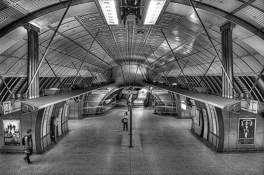 Svetlana Sewell - Underground 09