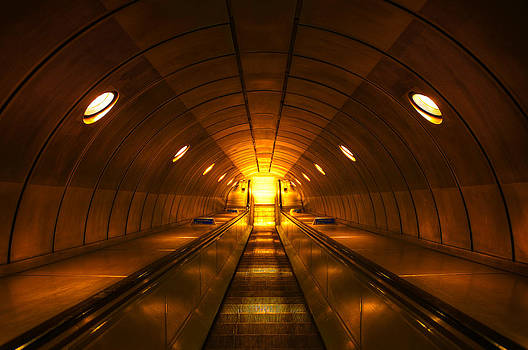 Svetlana Sewell - Underground 11