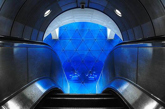 Svetlana Sewell - Underground Patterns