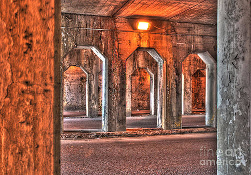 Underpass by Jim Wright