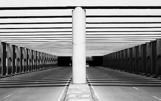 Sumit Mehndiratta - Underpass