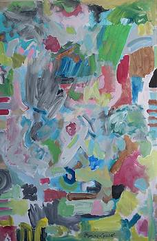 Unfulfilled Desires by Jay Manne-Crusoe