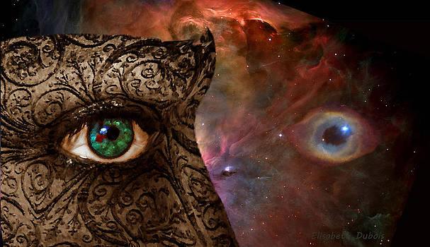 Elisabeth Dubois - Universal Eyes
