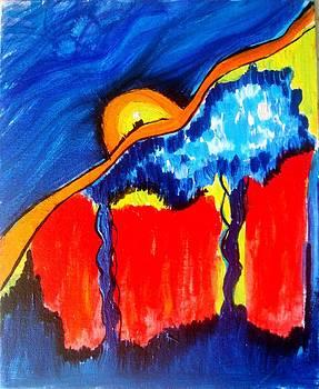 Universe by Sonali Singh