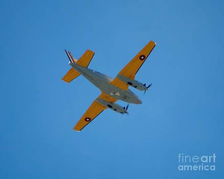 Mark Dodd - Unknown Aircraft