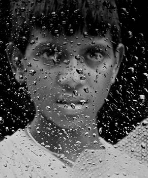 Unshed Tears Of A Burdened Childhood by Jyotsna Chandra
