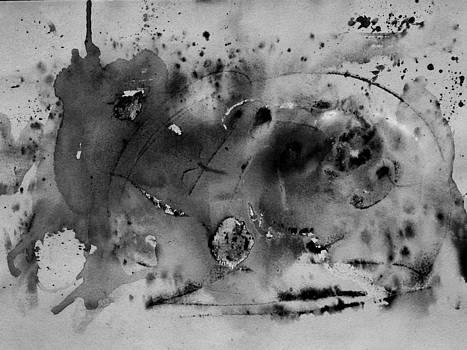 Xueling Zou - Untitled 3