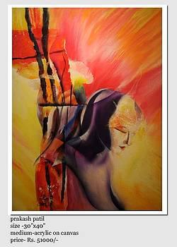 Untitled-4 by Prakash Patil