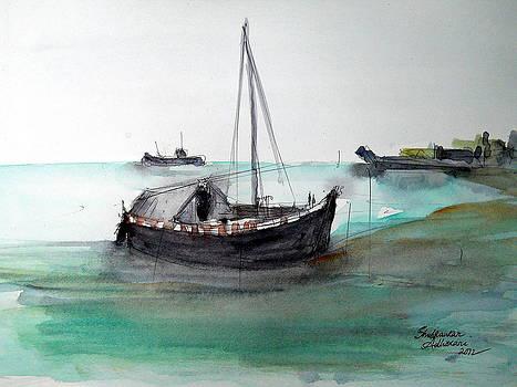 Untitled by Shubhankar Adhikari