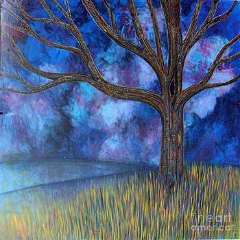 Untitled Tree 0001 by Monica Furlow