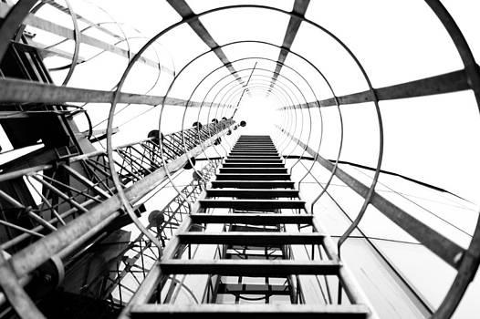Up by Daniel Kulinski