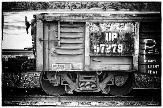 Up by James Bull