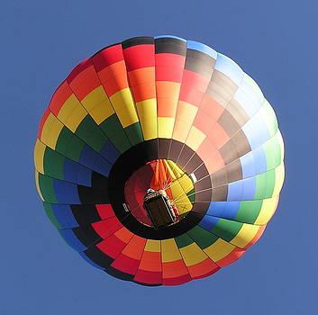 FeVa  Fotos - Up the Balloon