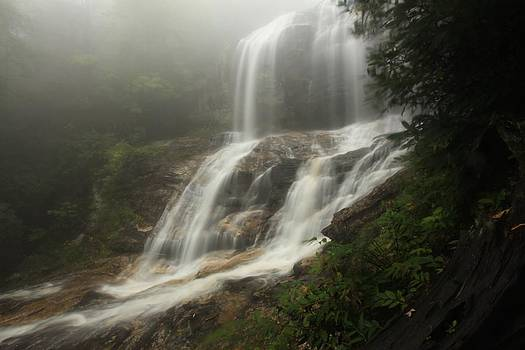 Upper Glen Falls by Doug McPherson