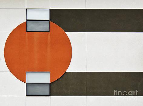 Elena Nosyreva - urban abstract