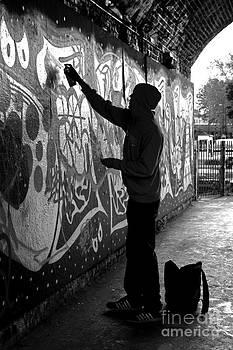 Urban Artist by Urban Shooters